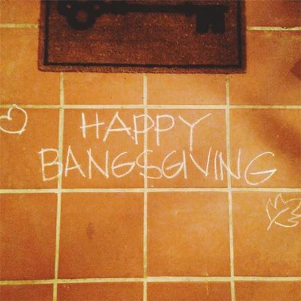bangsgiving