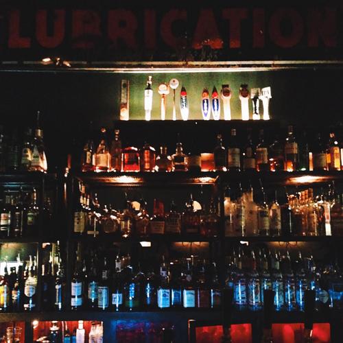 bar bar portland