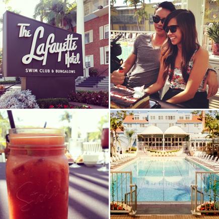 birthday brunch lafayette hotel