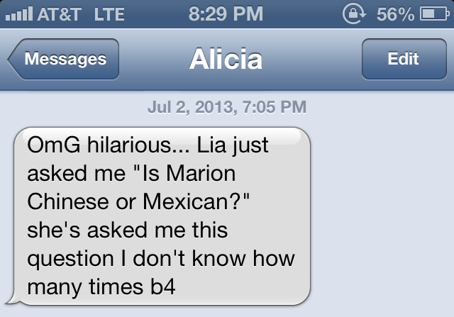 alicia real text
