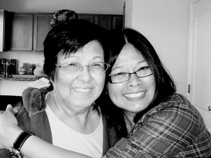 grandma mom