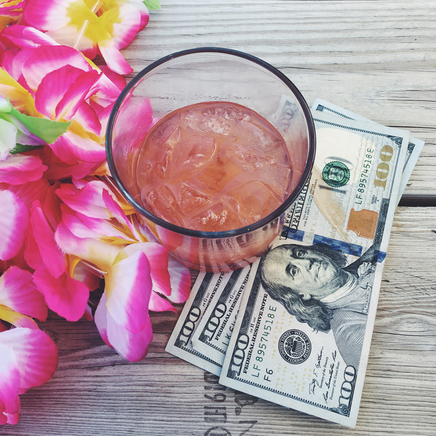 mai tai money