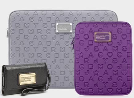 marc by marc jacobs ipad table macbook pro case iphone wallet
