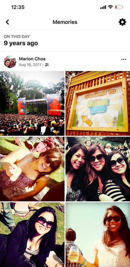 osl 2011_memories