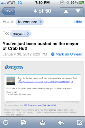 ousted mayor crab hut