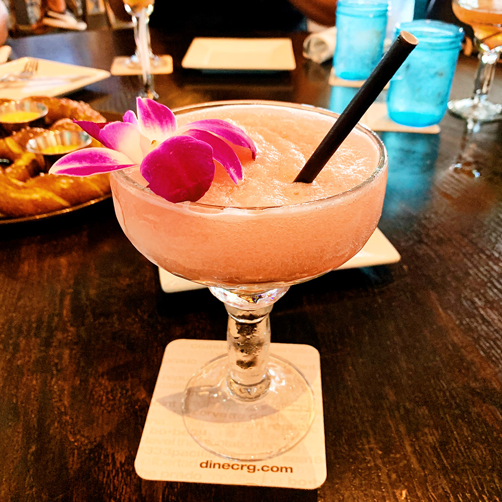 pacific social frose