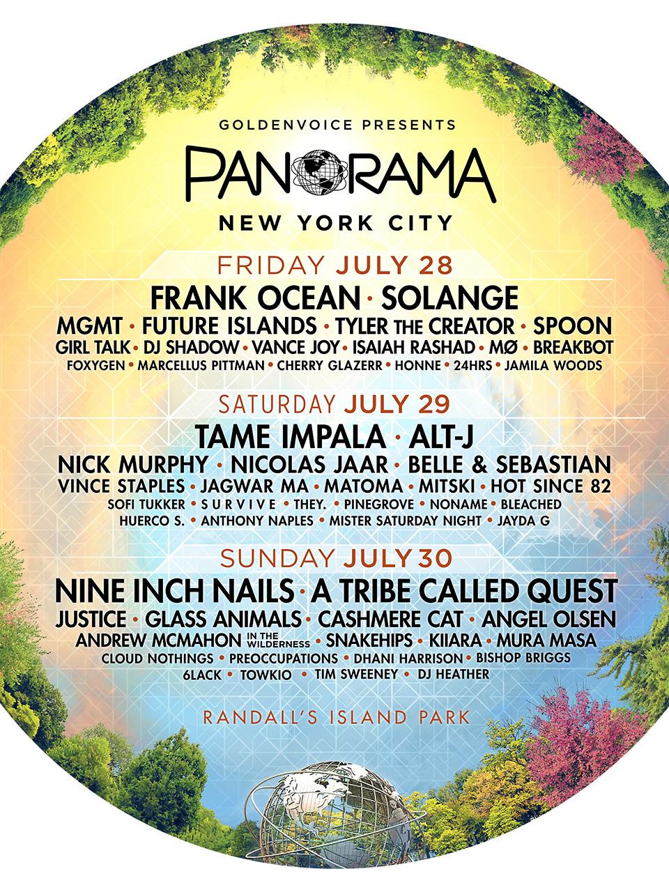 panorama nyc 2017