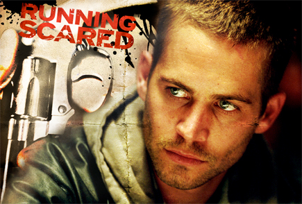 paul walker running scared