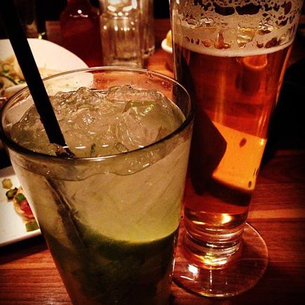 p.f. chang's drinks