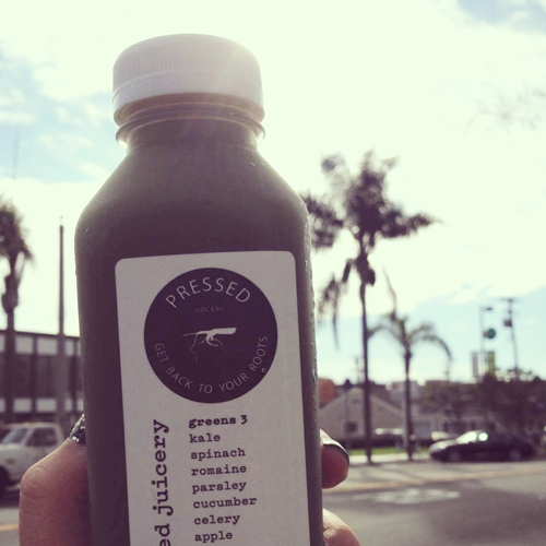 pressed juicery manhattan beach