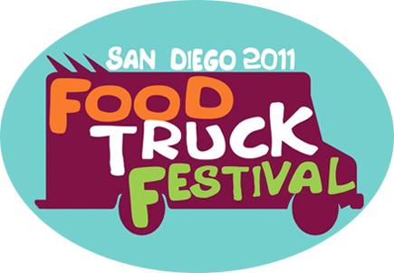 san diego food truck festival 2011