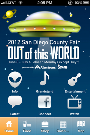 sd county fair 2012 app