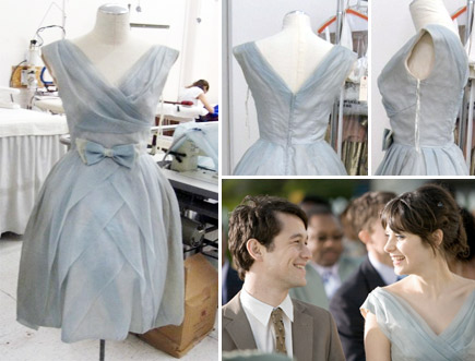 500 days of summer dress