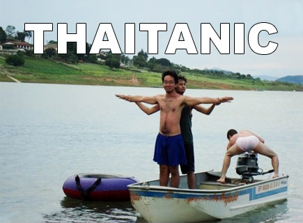 thaitanic