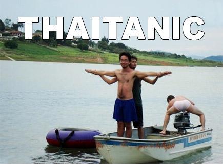 thaitanic