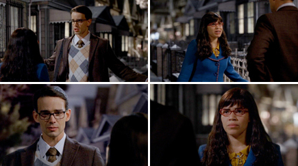 ugly betty - grin and bear it - 2x04 - henry and betty