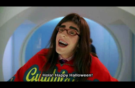 ugly betty hola happy halloween the lyin the watch and the wardrobe