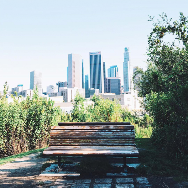 vista hermosa natural park 500 days of summer