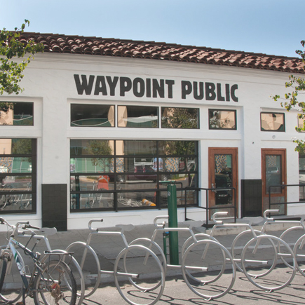 waypoint public, north park