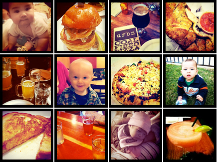 webstagram instagram feed